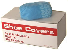 25440 Shoe covers